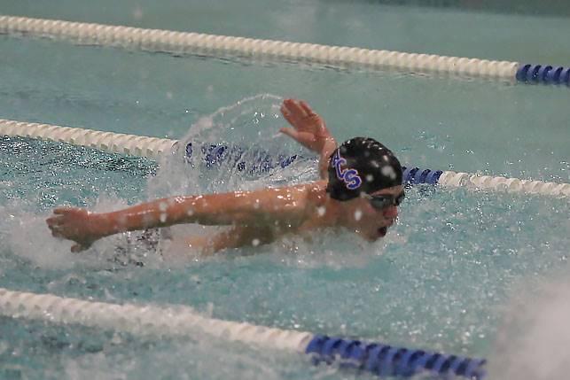 ACS Swim Team