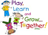 play learn and grow together image
