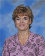 Primary Instructor 3 Jane Calvert
