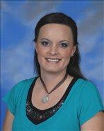 Diane Towe--PE teacher