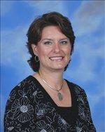 Kindergarten Instructor Jean Anne Williams